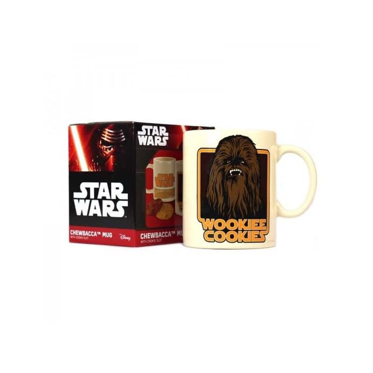 Hrnek  Star Wars - Wookie Cookies