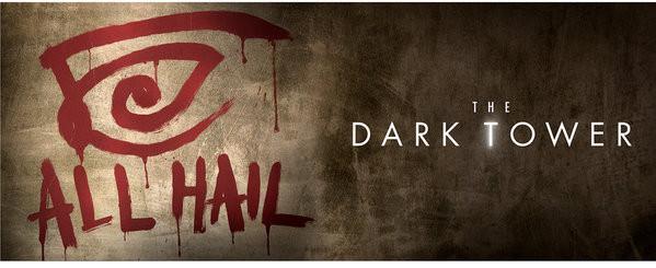 Hrnek  Temná věž - All Hail