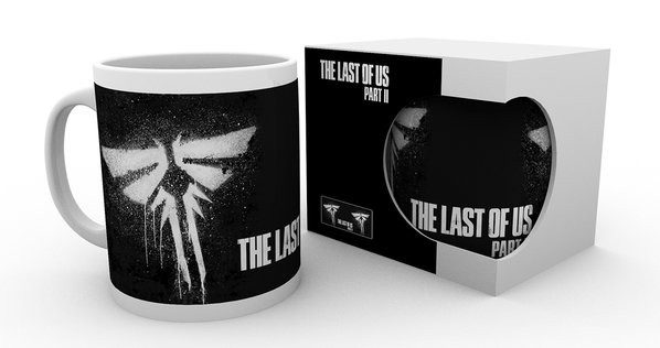 Hrnek The Last Of Us 2 - Fire Fly