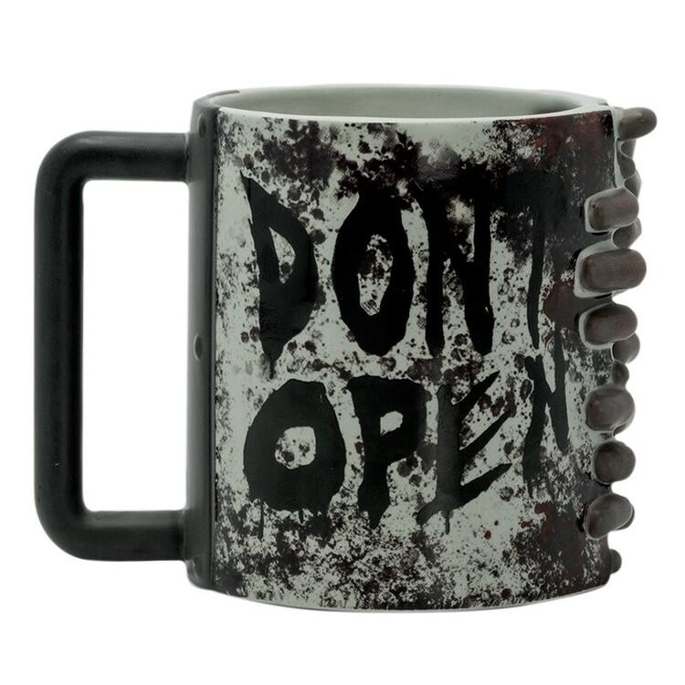 Hrnek The Walking Dead - Don't Open Dead Inside