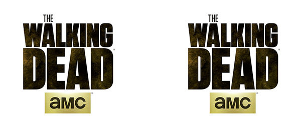 Hrnek  The Walking Dead - Logo