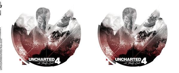 Hrnek  Uncharted 4 - Boats