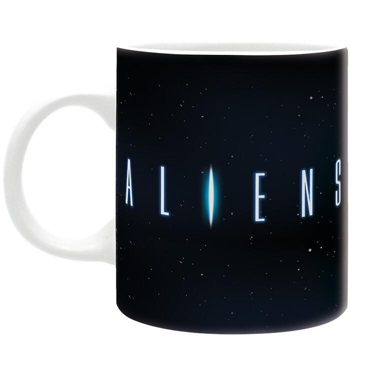 Hrnek Vetřelec (Alien)