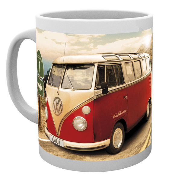 Hrnek VW Camper - Route One