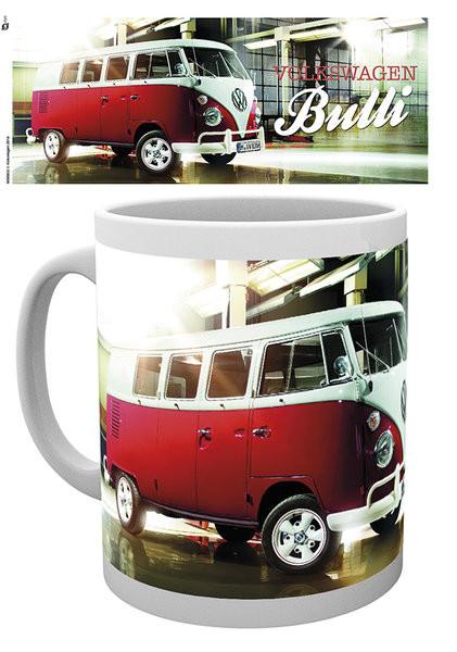 Hrnek VW Volkswagen Camper - Bulli
