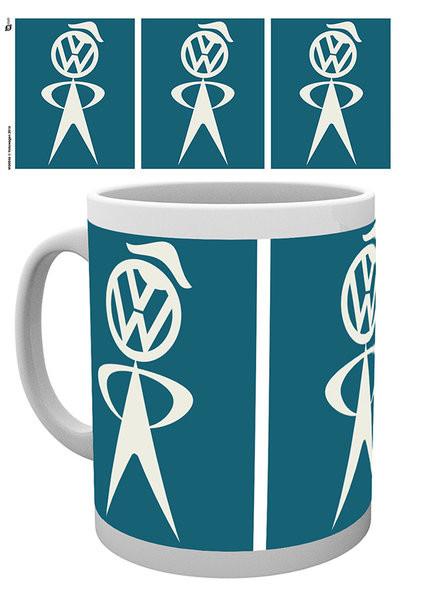 Hrnek VW Volkswagen Camper - Service