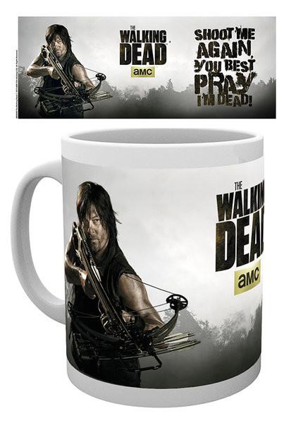 Hrnek  Walking Dead - Daryl