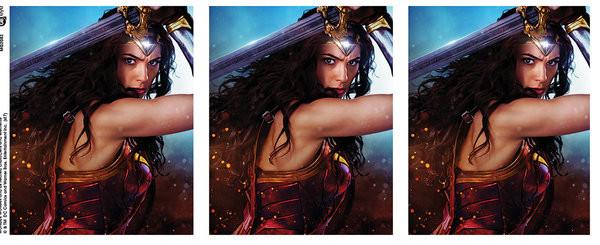 Hrnek Wonder Woman - Defend