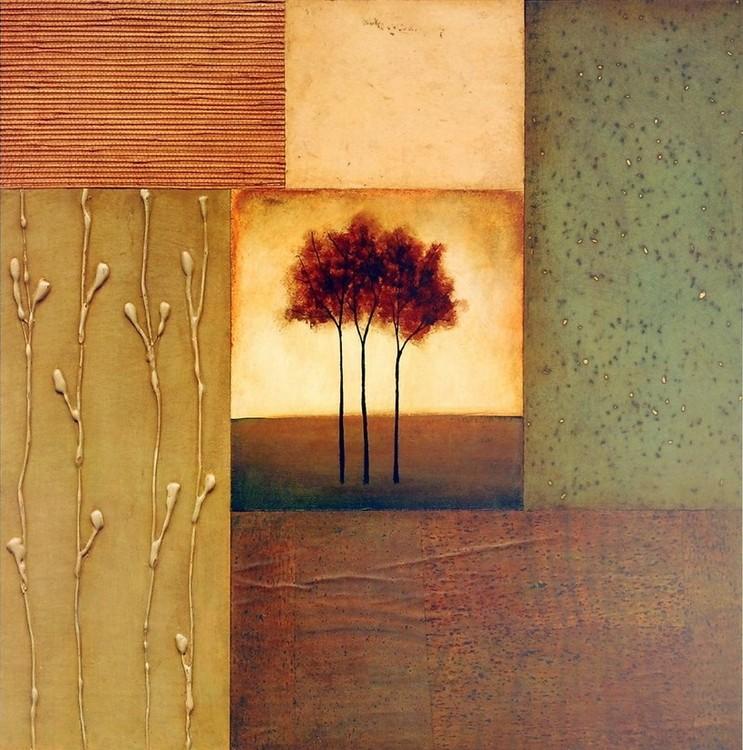 IIIuminated I Festmény reprodukció