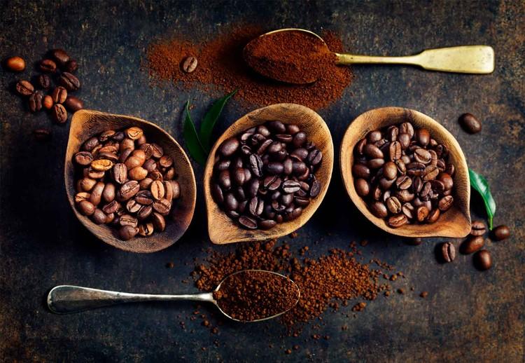 Skleněný Obraz  Rich Coffee