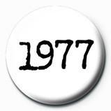 1977 Insignă