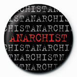 ANARCHIST Insignă