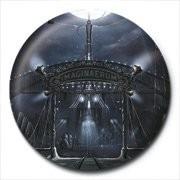 NIGHTWISH - imaginarium Insignă