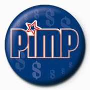 PIMP Insignă