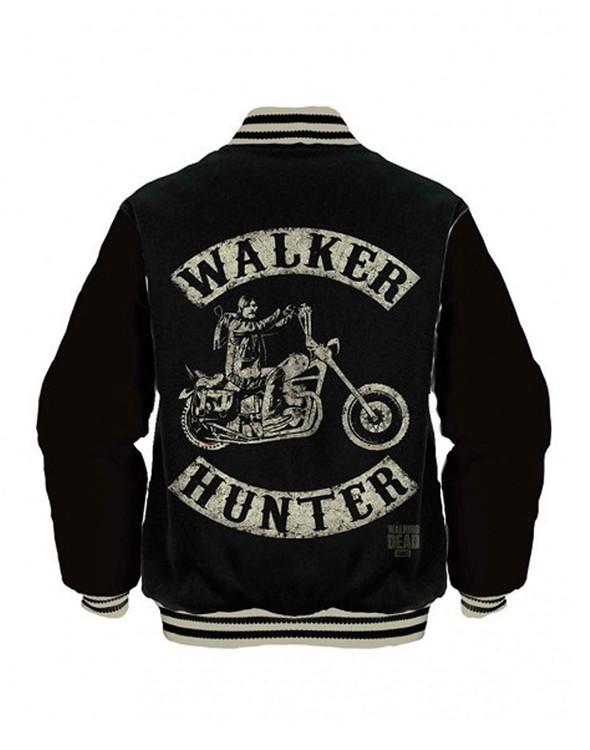 Jacka  The Walking Dead - Walker Hunter