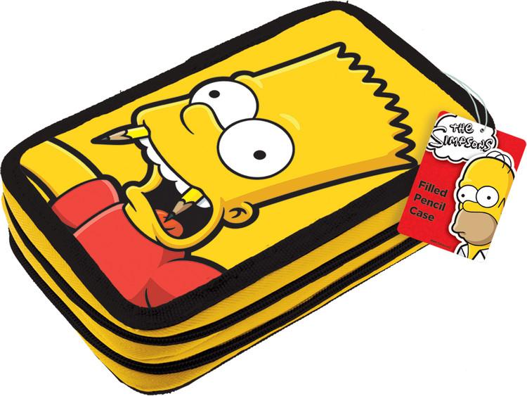 Bart Simpsoms jegyzetfüzet