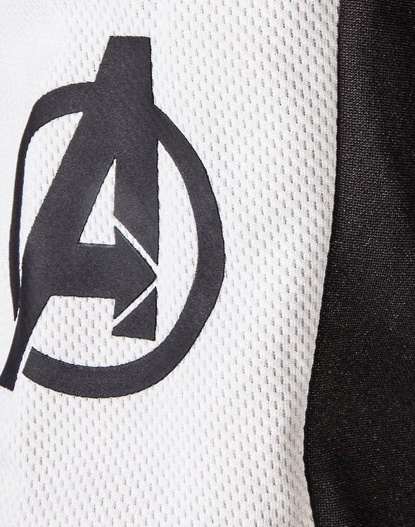 Jersey Avengers: Endgame - Quantum Suit