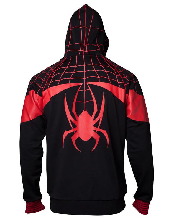 Jersey  Spiderman - Miles Morales