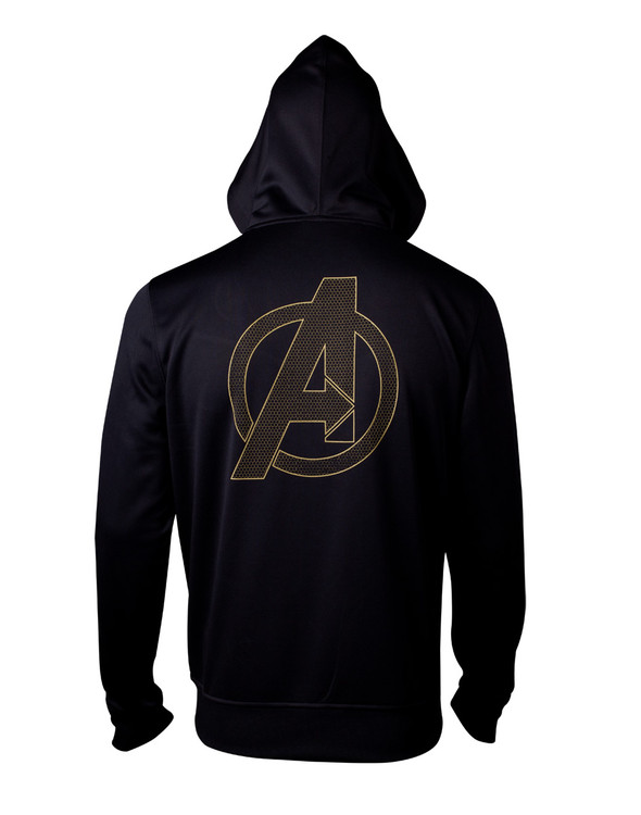 Jersey  VengadoresInfinity War - Avengers Team