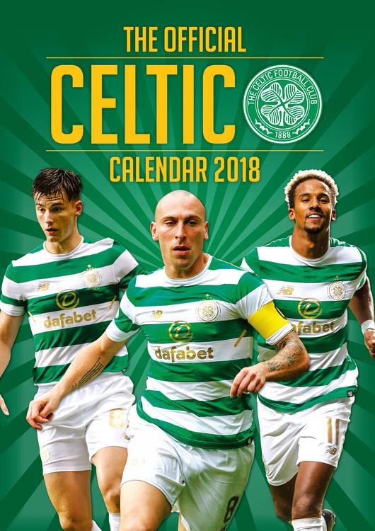 Celtic Kalendar 2020