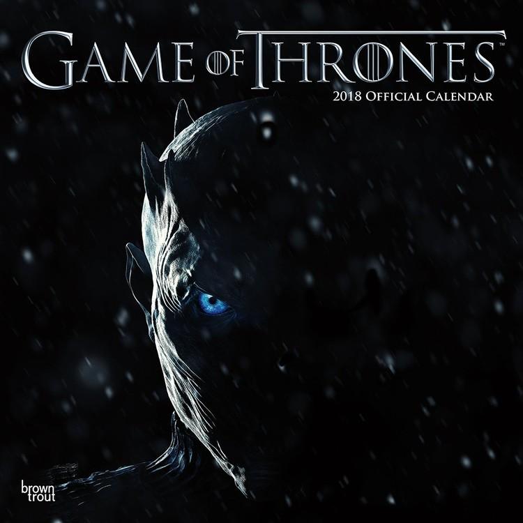 Gra o tron Kalendarz 2019