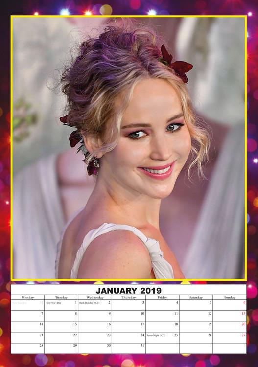 Jennifer lawrence dating 2019