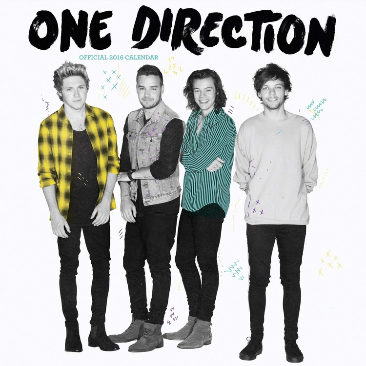 Rencontrer les one direction 2016