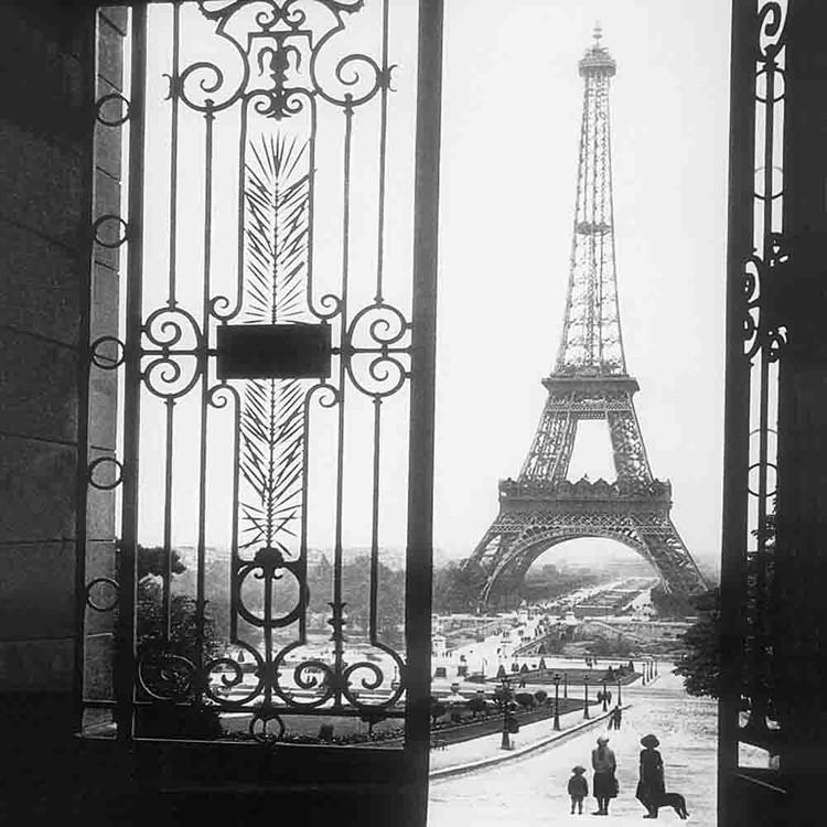 Paris Retrospective Kalender 2018