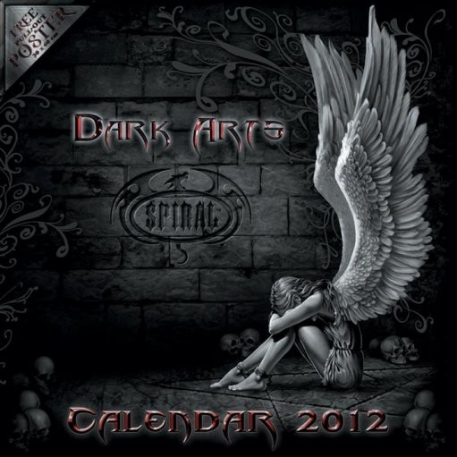 Kalender 2012 - SPIRAL Kalender 2017