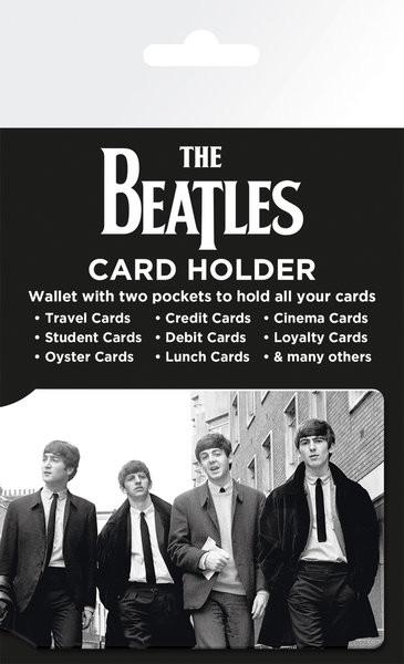 Kartenhalter THE BEATLES - In London