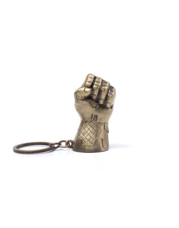 Llavero  Avengers: Infinity War - Thanos Fist 3D