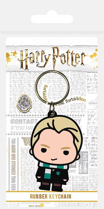 Llavero  Harry Potter - Draco Malfoy Chibi