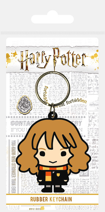 Llavero Harry Potter - Hermione Granger Chibi