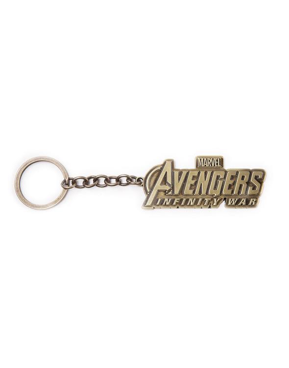 Llavero  Marvel - Infinity War Logo