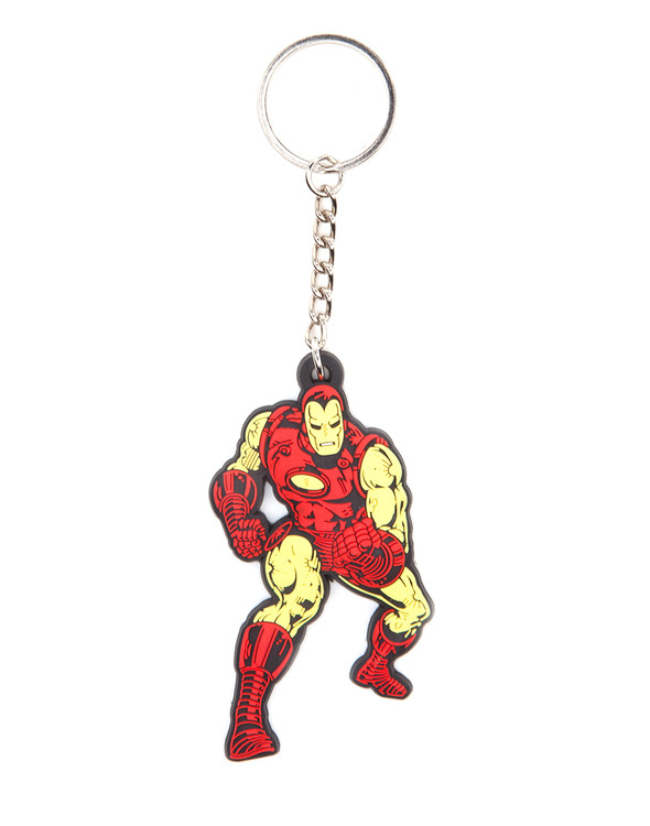 Llavero Marvel - Iron Man
