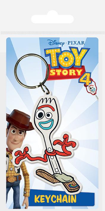 Toy Story 4 Forky Llavero Compra En Europosters