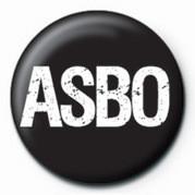 Kitűzők  ASBO