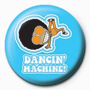 Kitűzők  D&G (DANCIN' MACHINE)