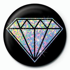 DIAMOND - Kitűzők
