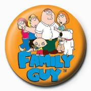 Kitűzők Family Guy