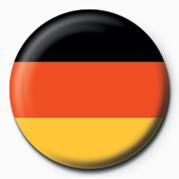 Kitűzők Flag - Germany