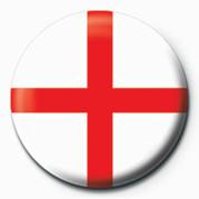 Kitűzők FLAG - ST GEORGES