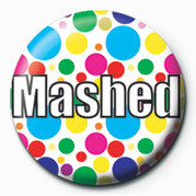 Kitűzők  MASHED