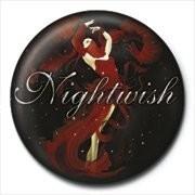 NIGHTWISH - dancer - Kitűzők