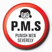 Kitűzők P.M.S