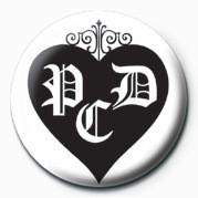 Kitűzők Pussycat Dolls (Tattoo)