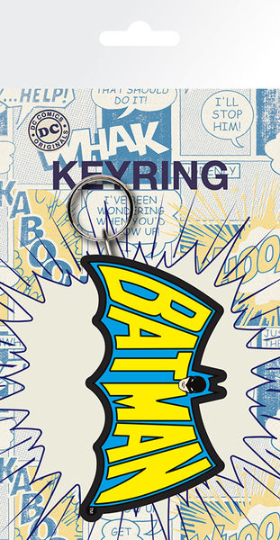 Klíčenka Dc Comics - Wings