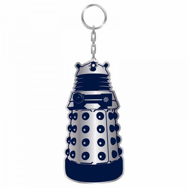 Klíčenka  Doctor Who - Dalek