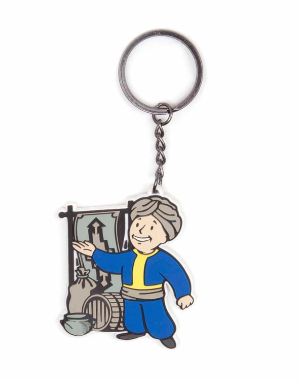 Klíčenka  Fallout - Vault Boy