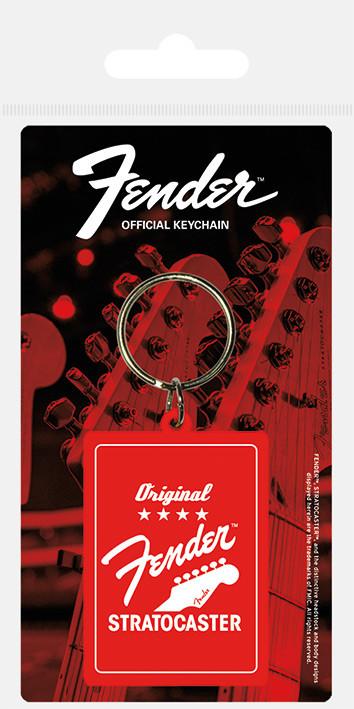 Klíčenka  Fender